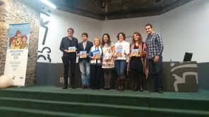 foto en el palacio de Villa Suso, Vitoria, 3 del 11 2014